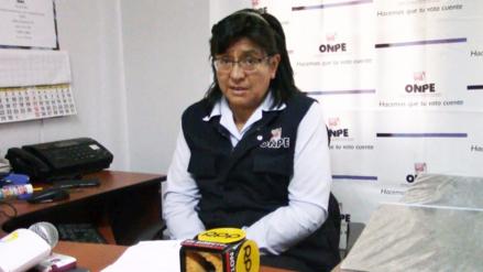 Huancavelica: revocadora desistió de proceso contra alcalde de Salcabamba
