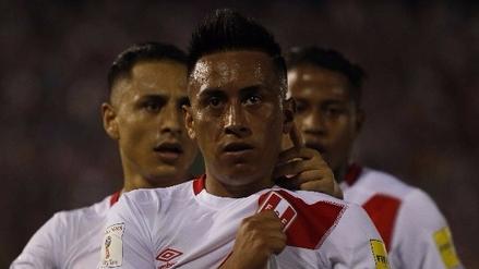 FOTOS | Posible once de Perú para enfrentar a Brasil en Lima