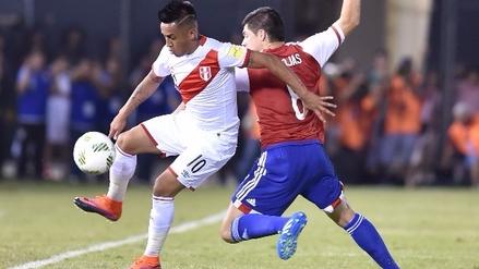 Perú, el equipo más