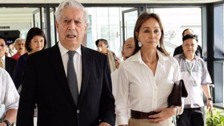 Mario Vargas Llosa e Isabel Preysler: ¿problemas en el paraíso?
