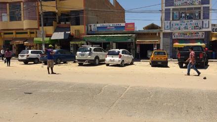 Proyecto de parqueo en mercado central evitará comercio informal