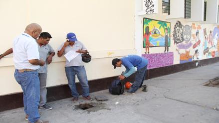 Piura: repondrán servicio de agua potable en colegios