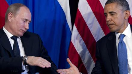 Putin y Obama podrían tener su último encuentro en la APEC de Lima