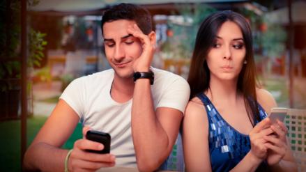 Infidelidad 2.0: para engañar es innecesario el contacto físico