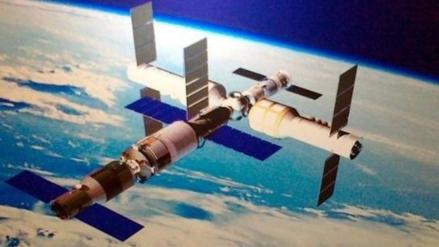 China lanzará su primer carguero espacial en 2017