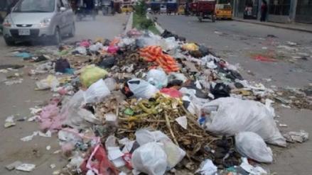 Alcalde se pronuncia sobre la declaratoria de emergencia en JLO por basura