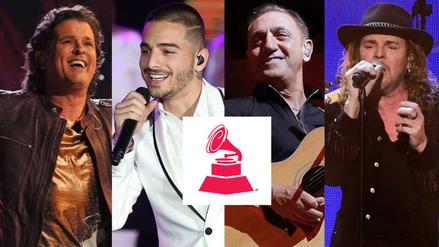Conoce ocho curiosidades sobre la historia de los Latin Grammy