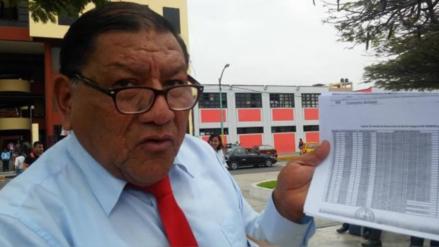 Dictan 5 años de cárcel para exabogado de César Álvarez