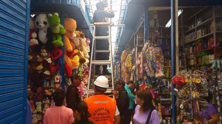 Cinco centros comerciales fueron clausurados en lo que va del año