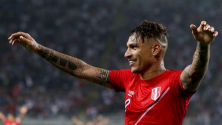 Diario El País de Uruguay nominó a Paolo Guerrero a mejor delantero de América