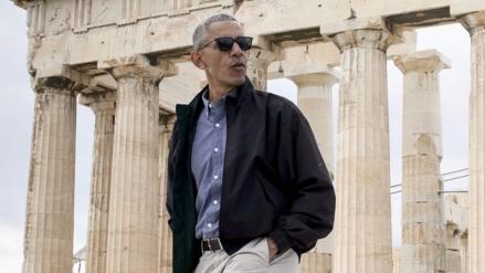 El legado de Barack Obama como presidente será celebrado en un museo