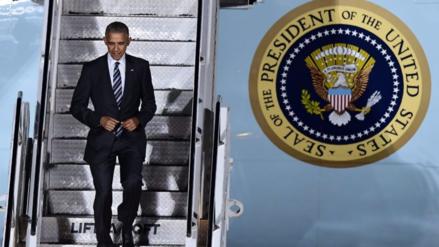 Así de Claro: ¿Cómo será la seguridad Barack Obama en el Perú?