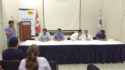 Piura: directores de hospitales instan a la población a donar sangre