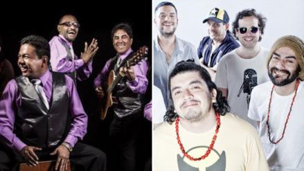Latin Grammy: Bareto y Cosa Nuestra se quedaron sin galardón