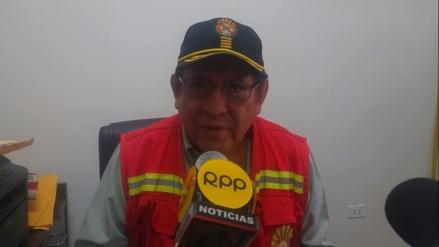 Chiclayo: solo dos empresas se capacitan al mes en temas de prevención
