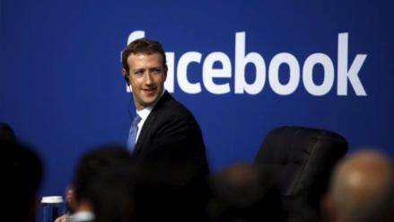 APEC: ¿De qué conversarán PPK, Zavala, Saavedra y Giuffra con Zuckerberg?