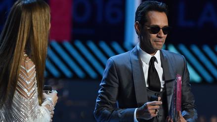 Latin Grammy: estos fueron los ganadores de la noche