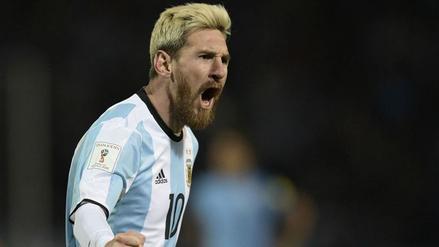 El noble gesto de Lionel Messi con los trabajadores de la AFA