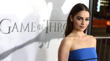 Star Wars: Emilia Clarke se une al reparto de
