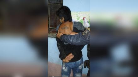Ascope: organización criminal amasaba S/150 mil al mes