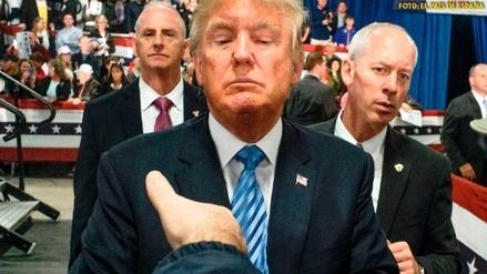 Así será Estados Unidos si Donald Trump cumple sus promesas