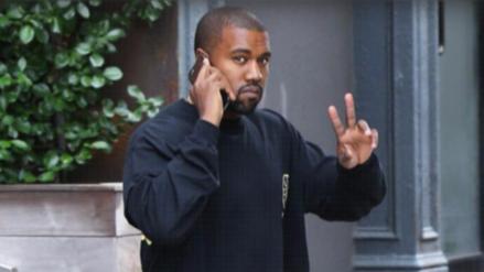 Kanye West reafirma su intención de ser sucesor de Trump