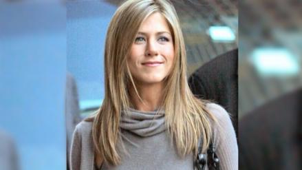 Jennifer Aniston confiesa la razón por la que no quiere tener hijos