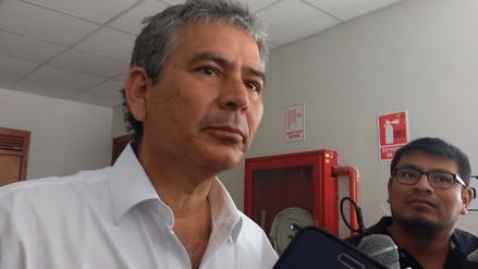 Gobernador de Piura evalúa presupuesto adicional para el Peihap