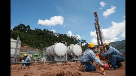 MEF licitaría nuevamente el Gasoducto Sur Peruano en enero del 2017