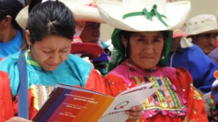 Iniciarán proyectos productivos que beneficiarán a 363 familias de Kañaris