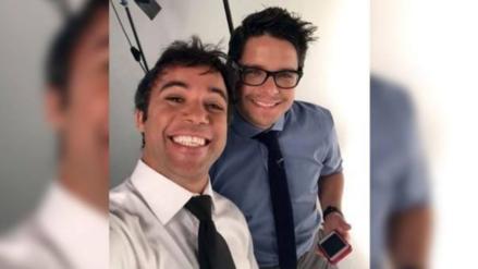 Reyes del Show: Gian Piero Díaz y Renzo Schuller serán jurado VIP