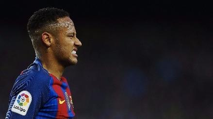 Messi le hizo mucha falta: Barcelona empató sin goles con Málaga en el Camp Nou