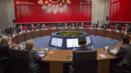TPP: Líderes reafirmaron compromiso con acuerdo comercial
