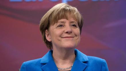 Angela Merkel postulará para un cuarto mandato como canciller de Alemania