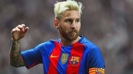 Manchester City pondrá sobre la mesa 233 millones de euros por Messi