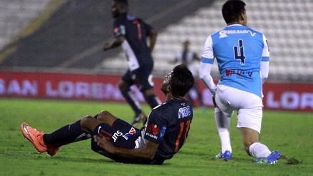Alianza Lima perdió 4-0 ante Sullana y dijo adiós al Play-Off