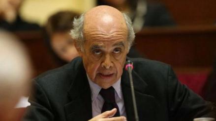 Canciller será citado al Congreso por el nombramiento de Nadine Heredia en la FAO