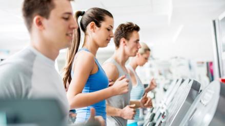 No es una excusa, el exceso de ejercicio hace daño
