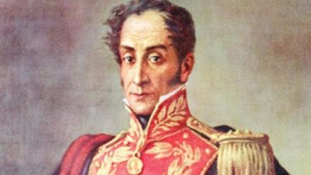 Carta que firmó Simón Bolívar en las guerras de Independencia fue subastada