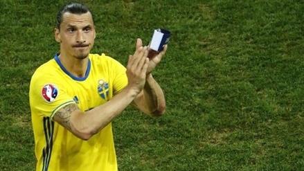 Zlatan Ibrahimovic tendrá una estatua en la ciudad de Estocolmo