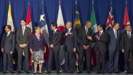 Así reaccionaron los países firmantes del TPP tras el anuncio de Donald Trump