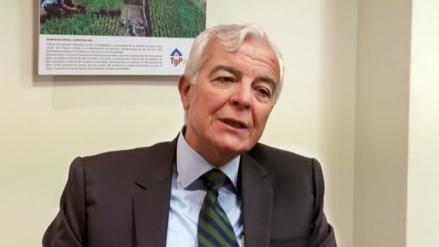 SNMPE saluda decisión del Gobierno sobre el Gasoducto Sur