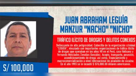 Capturan al narcotraficante 'Nacho' en República Dominicana