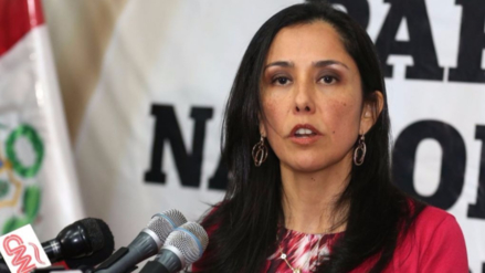 La Cancillería protestó por el nombramiento de Nadine Heredia como funcionaria de la FAO