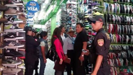 Exhortan a dar mantenimiento zonas de seguridad de locales comerciales