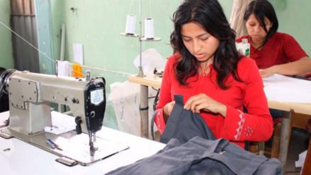 El 30% de mujeres peruanas no tiene ingresos propios