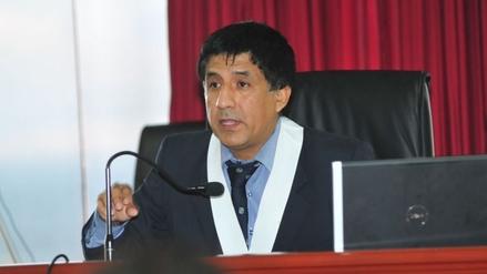 La OCMA inicia investigación al juez del caso Nadine Heredia