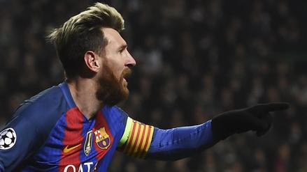 Lionel Messi llegó primero al récord que tanto anhelaba Cristiano Ronaldo