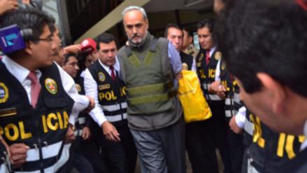 Fernando Zavala asegura que extradición de Burga no es una 'cortina de humo'