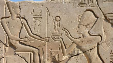 Una ciudad y un cementerio de más de 5,000 años fueron descubiertos en Egipto